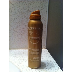 Bioderma Photoderm Autobronzant Moisturizing Tanning Spray