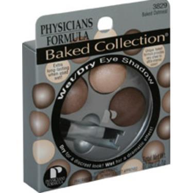 Physicians Formula Baked Oatmeal Wet/Dry Eyeshadow