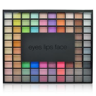 e.l.f. Cosmetics Endless Eyes 100 Eye Shadow Palette