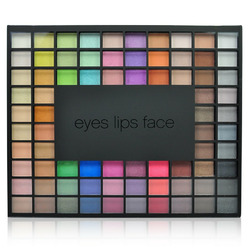 e.l.f. Cosmetics Endless Eyes 100 Eye Shadow Palette