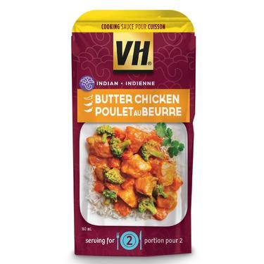 VH1 Butter Chicken Sauce