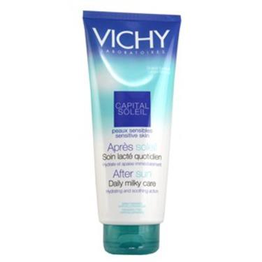 Vichy Idéal Soleil Soothing After-Sun Milk