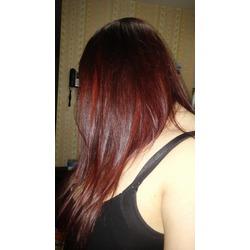 Ion color brilliance brights semi-premanent hair color