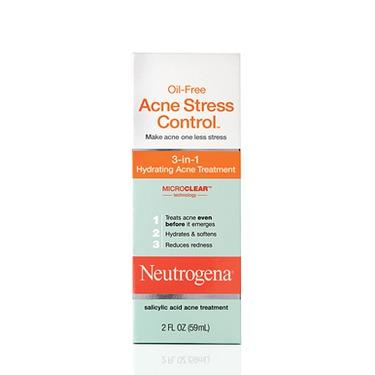 Neutrogena Acne Stress Control Scrub