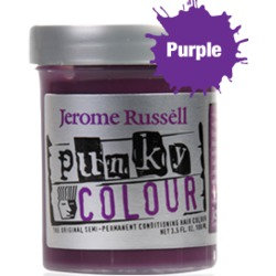 Jerome Russell-Punky color