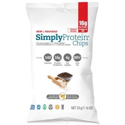 SimplyProtein Chips