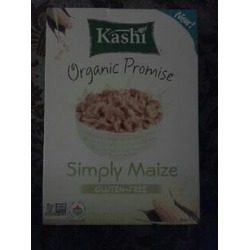 Kashi Organic Promise Simply Maize