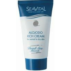 ALOJODO RICH CREAM for normal to dry skin - 100 ml