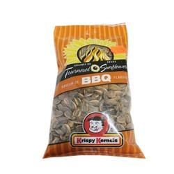 Krispy Kernels sun flower seeds BBQ flavour