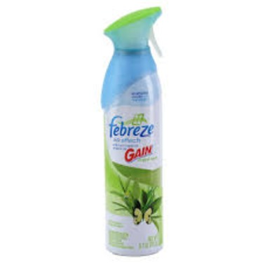 Febreze Air Effects with Gain