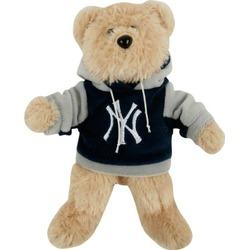 MLB New York Yankees fuzzy hoody Bear
