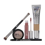 It Cosmetics 5 pc Your Most Naturally Pretty You