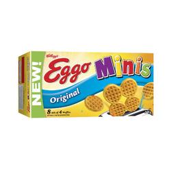 Eggo Minis Waffles