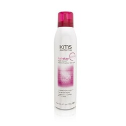 KMS Hairstay Style Boost Weightless Style Foundation (mousse)