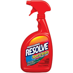 resolve carpet cleaner