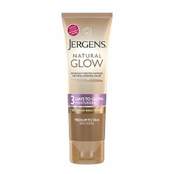 Jergns Natural Glow Self Tanner