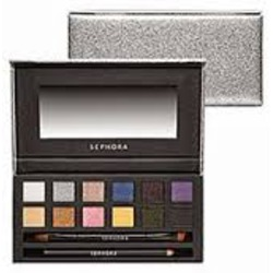 Sephora IT Palette - Glitter