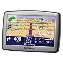 TomTom GPS Navigator XL330