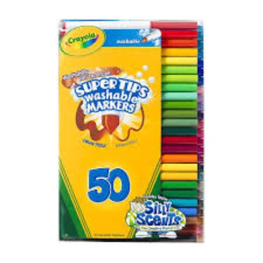 Crayola Classic Markers