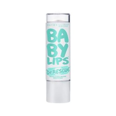 Maybelline New York Baby Lips Dr. Rescue Lip Balm