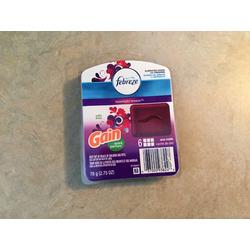 Febreze Wax Melts with Gain Scent