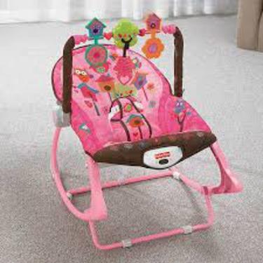 Fisher-Price Infant to Toddler Rocker Sleeper