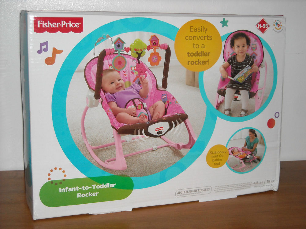Fisher Price Infant To Toddler Rocker Sleeper Reviews In