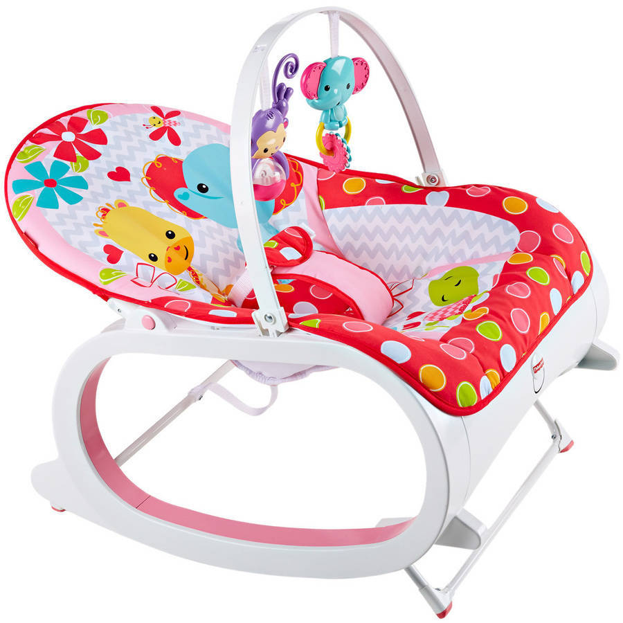 Fisher-Price Infant to Toddler Rocker Sleeper reviews in Baby Gear - Seats - ChickAdvisor