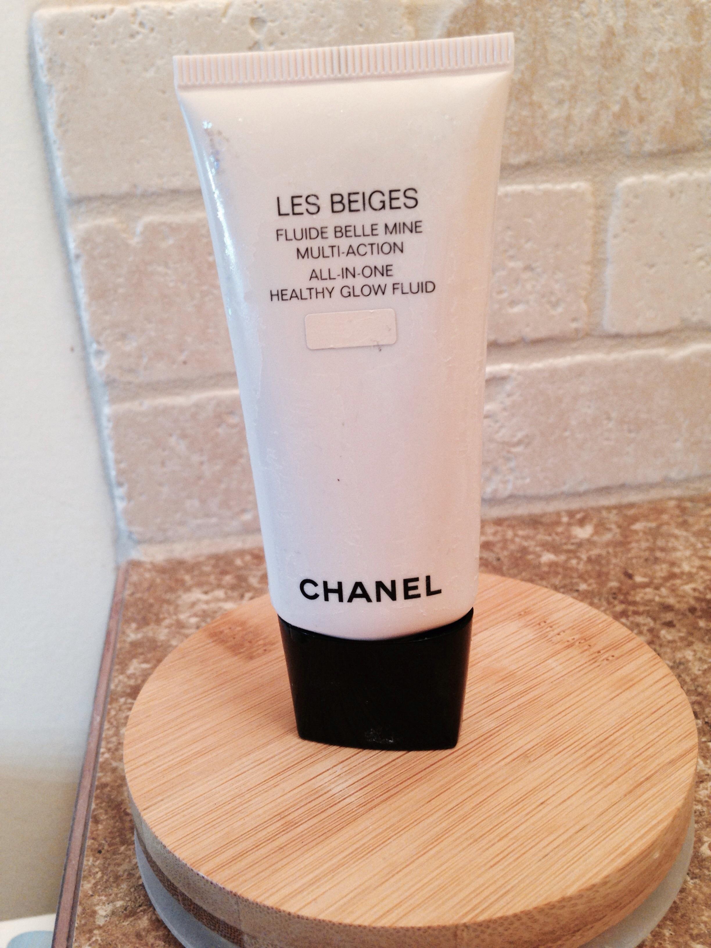 Chanel CC Cream Reviews In CC Creams