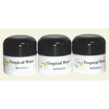 Tropical Wave Lip Balm Trio