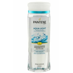 Pantene Aqualight Shampoo