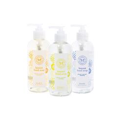Honest Company Hand Soap