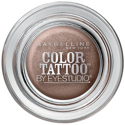 Maybelline Eye Studio 24H Color Tattoo Eyeshadow