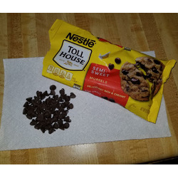 Nestle Semi Sweet Morsels