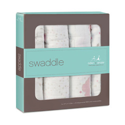 Aden & Anais Bamboo Swaddle Blankets