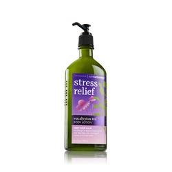 Bath & Body Works Body Lotion in Eucalyptus Tea
