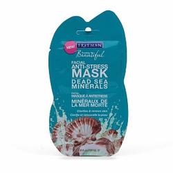Freeman Facial Anti-Stress Dead Sea Minerals Mask