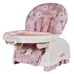 Safety 1st Recline & Grow 5-stage Feeding Seat