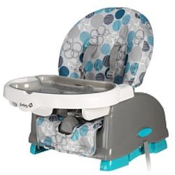 Safety 1st Recline & Grow 5-stage Feeding Seat