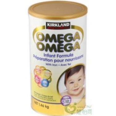 Kirkland Baby Formula