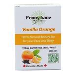 Penny Lane Organics Beauty Bar Soaps