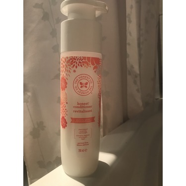 Honest Company Conditioner