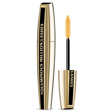 L'Oreal Paris Voluminous Million Lashes Excess Mascara