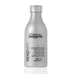 L'Oreal Professionnel Silver Gloss Protect System
