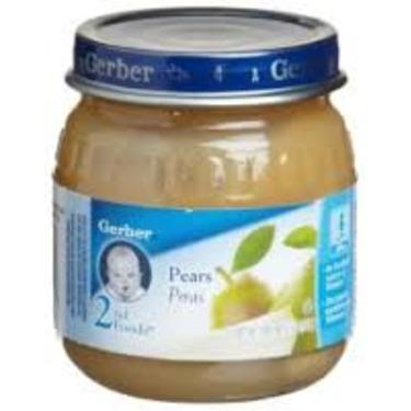 Gerber Pears