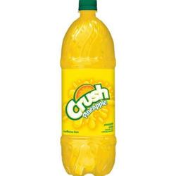 Crush - Pineapple