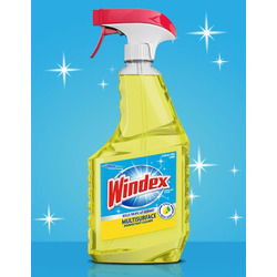 Windex Disinfectant Multi-Surface Cleaner