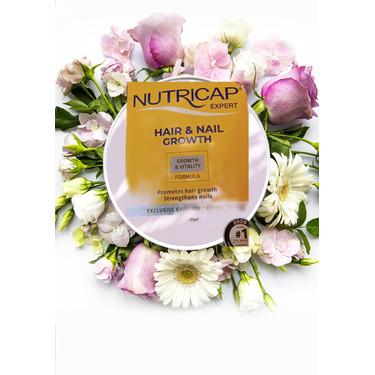Nutricap Hair Vitamins