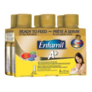Enfamil A Ready to Feed