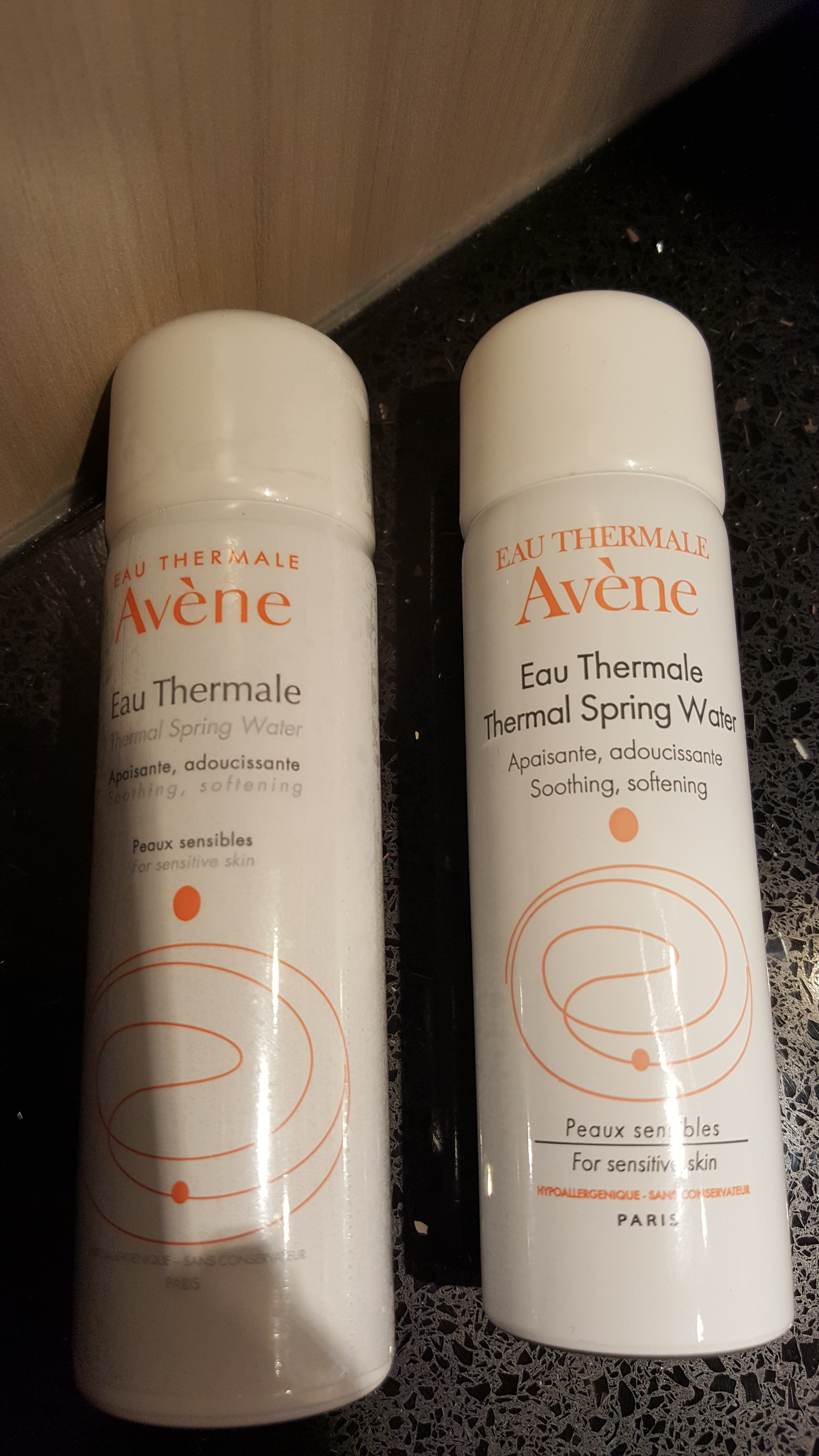 I'd love Facial spring thermal water